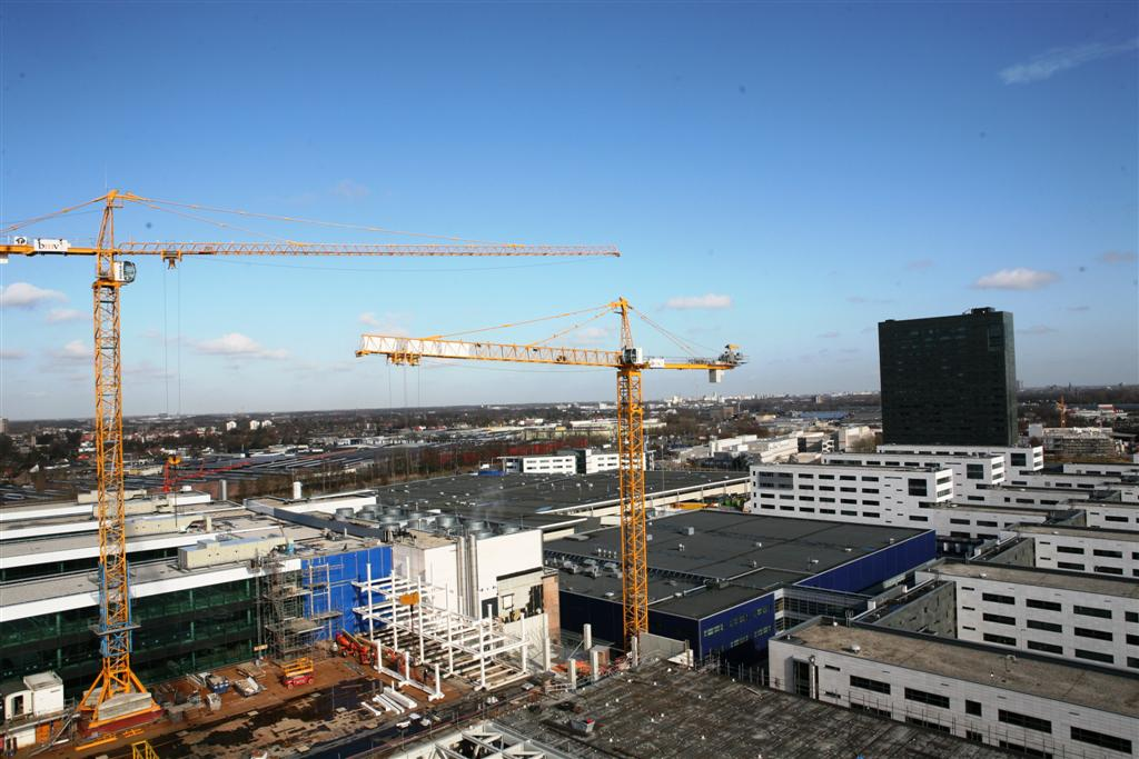 Betonwerk - Veldhoven - 002