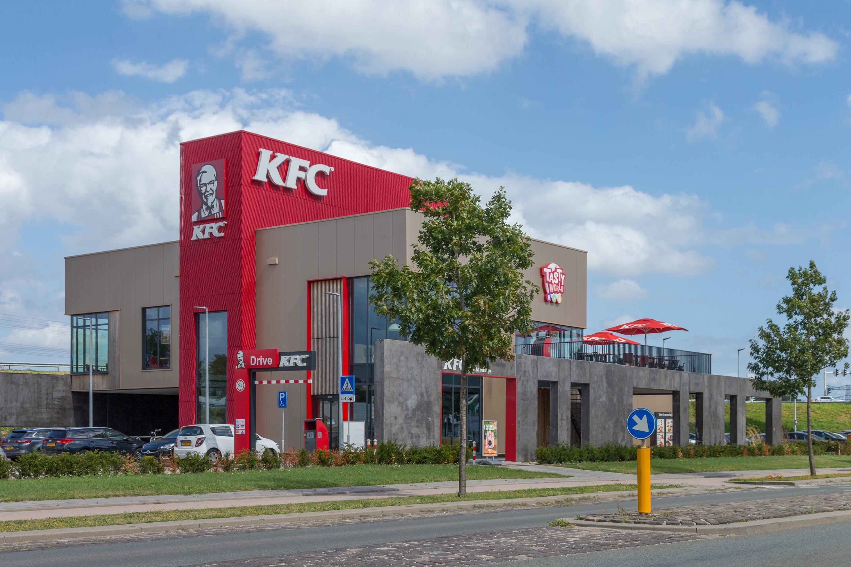KFC Utrecht